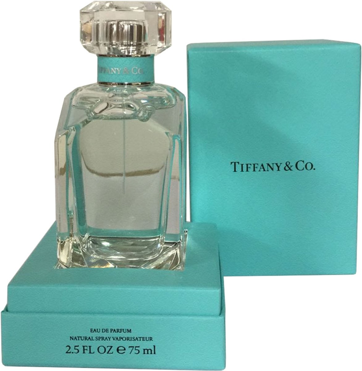 Tiffany & Co Tiffany & Co - Eau de parfum - Signature - 75 ml