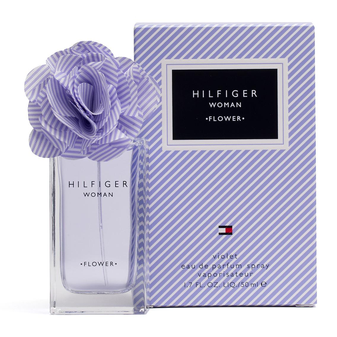 Tommy Hilfiger Flower Violet 50ml 8718662542869 || prijs