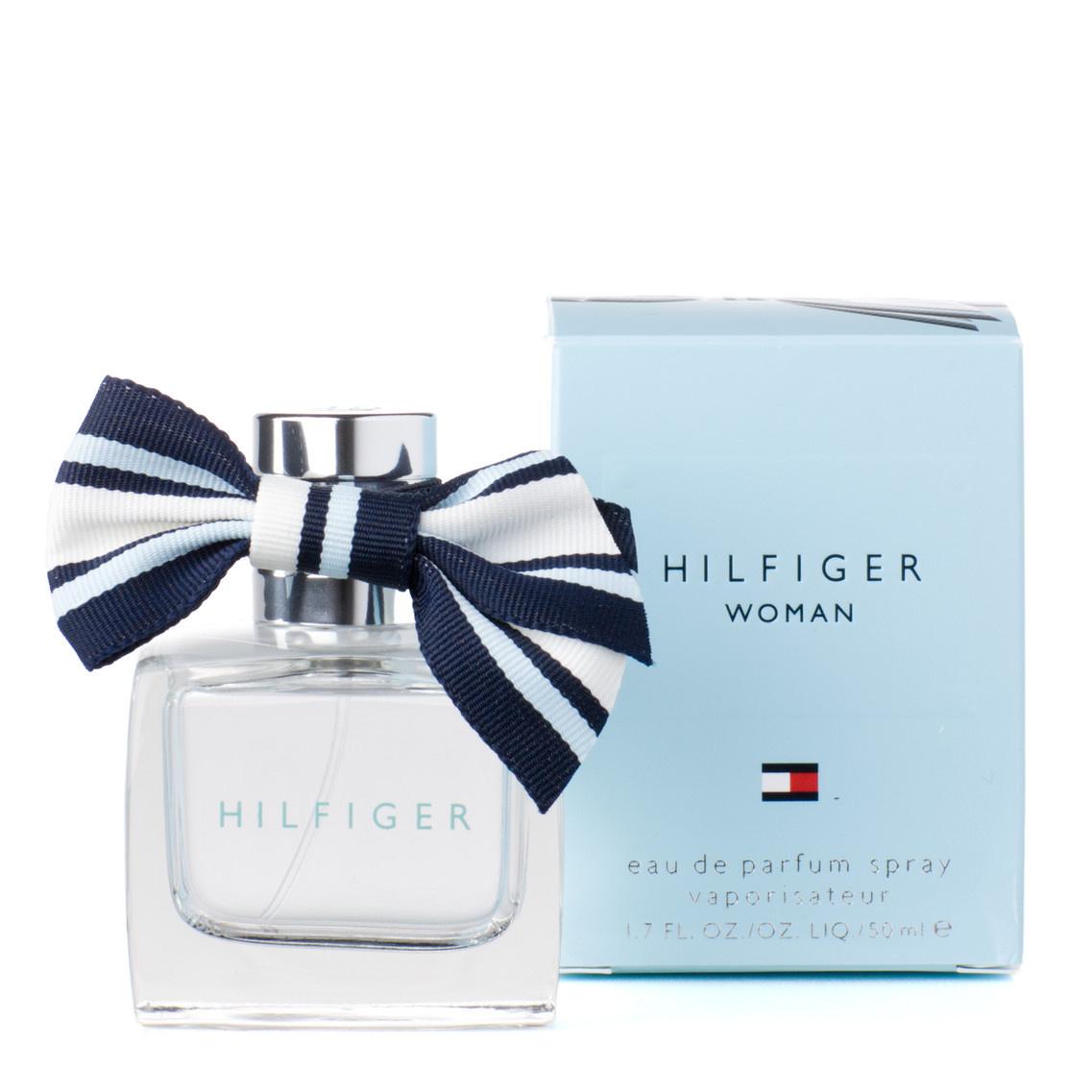 3484eb6a Tommy Hilfiger Hilfiger Women Parfum 50ML - 8718154121527 || prijs ...