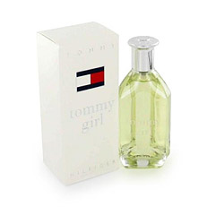 Tommy Hilfiger Tommy Girl Eau De Cologne Spray for Woman 30ml