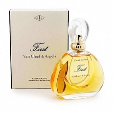 Van Cleef & Arpels First for Women Eau de toilette 60ML