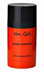 Van Gils Basic Instinct Deo Stick 75ml