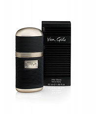 Van Gils Strictly For Men Aftershave Spray 100ML