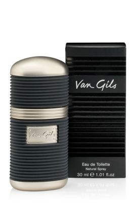 Van Gils Strictly for Men eau de toilette 30ML