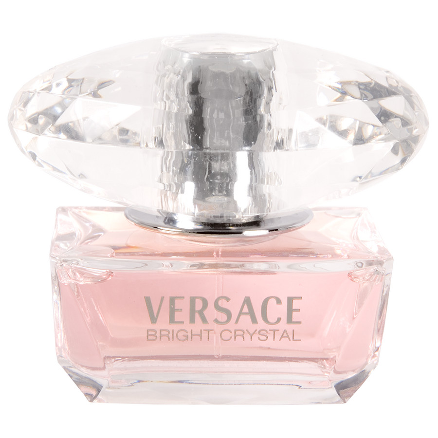 Versace Bright Crystal Eau De Toilette for Woman 90ML