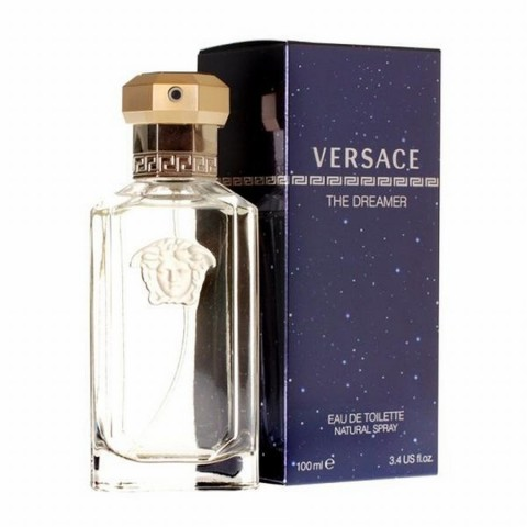 Versace Dreamer eau de toilette for Men 100ml