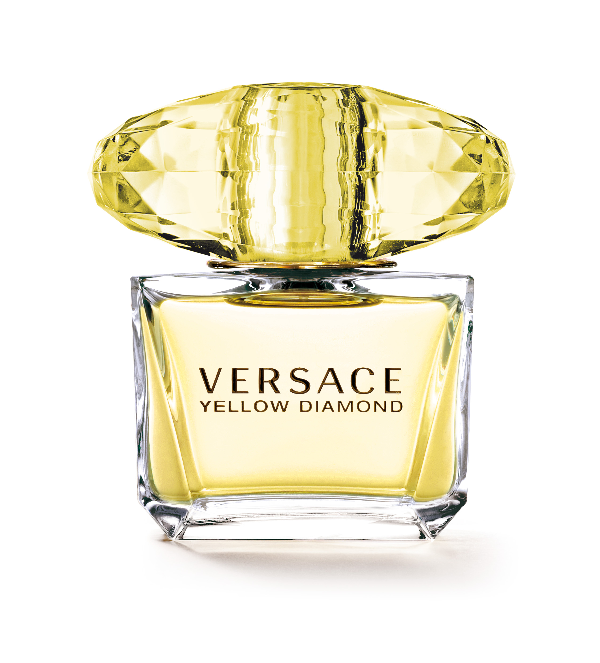 Versace Yellow Diamond Eau de Toilette for Woman 30 ml