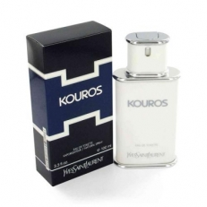 Yves Saint Laurent Kouros After Shave Lotion for Men 100ml