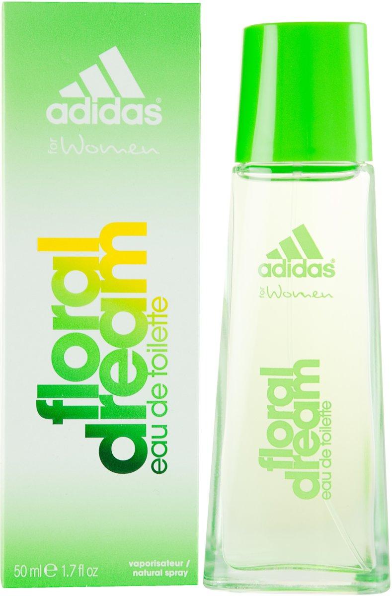 Adidas Dames Parfum Vergelijk Hier De Prijzen Van Parfum
