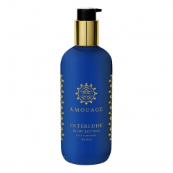 Amouage Interlude Woman Bodylotion 300 ml