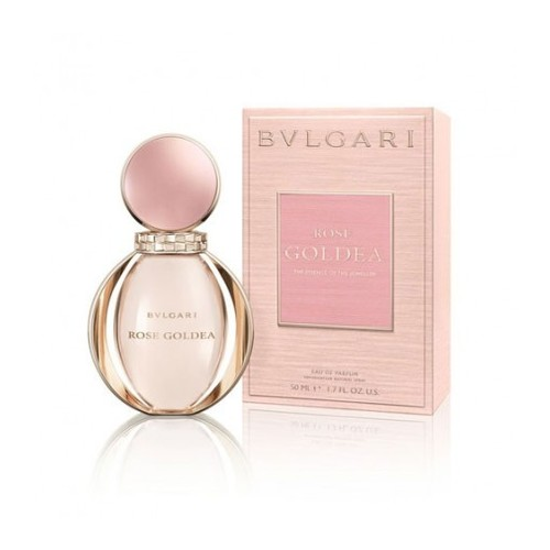 Bulgari Bvlgari Rose Goldea eau de parfum 50 ml
