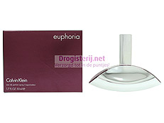 Calvin Klein Euphoria For Women 50ml