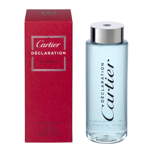 Cartier Declaration shower gel 200 ml