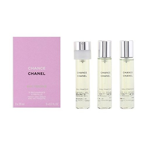 Chanel Chance gift set