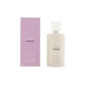 Chanel Chance shower gel 200 ml