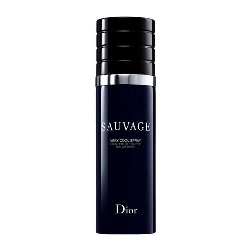 Christian Dior Sauvage Very Cool Spray eau de toilette 100 ml