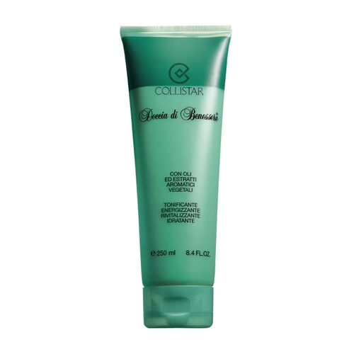Collistar Benessere shower gel 250 ml