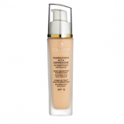 Collistar High Definition Foundation Foundation 1 st