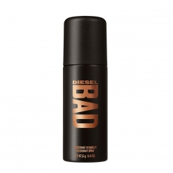 Diesel Bad Deodorant Spray 150 ml