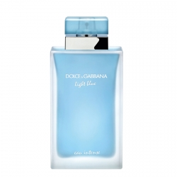 Dolce & Gabbana Light Blue Intense Eau de Parfum Spray 100 ml