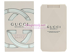Gucci Bamboo Women Showergel 200ml