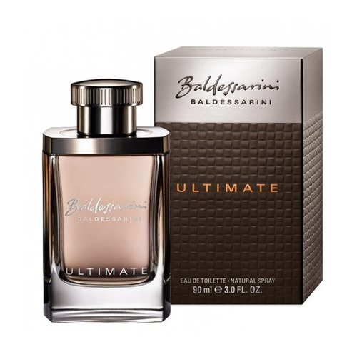 Hugo Boss Baldessarini Ultimate eau de toilette 50 ml