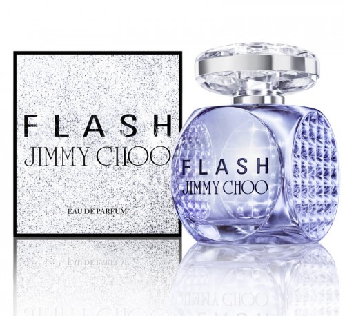 Jimmy Choo Flash eau de parfum 100 ml