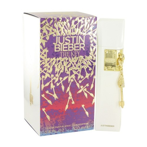 Justin Bieber The Key eau de parfum 30 ml