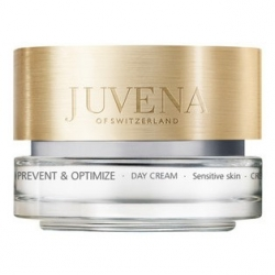 Juvena Skin Optimize Day Cream Sensitive Dagcrème 50 ml