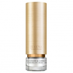 Juvena Skin Rejuvenate Nourishing Eye Cream Oogcrème 15 ml