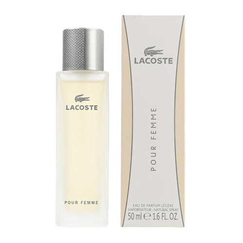 lacoste pour femme legere eau de parfum 50 ml 8005610329307 prijs. Black Bedroom Furniture Sets. Home Design Ideas