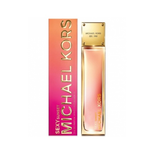Michael Kors Sexy Sunset eau de parfum 100 ml