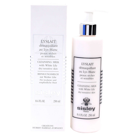 SISLEY Botanical Cleansing Milk With White Lily