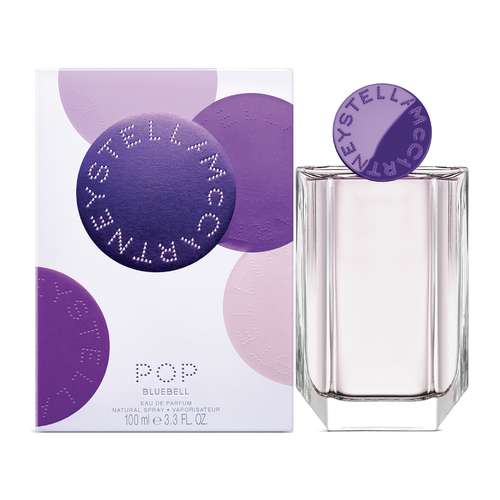 Stella McCartney Pop Bluebell eau de parfum 50 ml