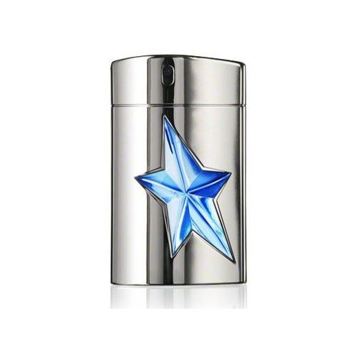 Thierry Mugler A Men eau de toilette refillable (metal edition) 100 ml