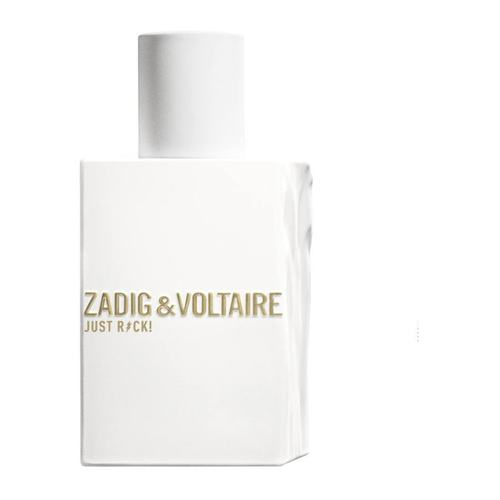 Zadig & Voltaire Just Rock! For Her eau de parfum 50 ml